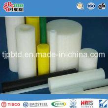 Varilla de plástico o barra de plástico de 2 mm o 5 mm