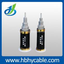 Câble d'alimentation électrique blindé