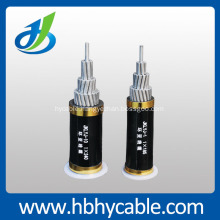 High Quality Overhead Insulated Aluminum Stranded Electric Cable