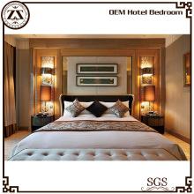 OEM Manufacturer Hotel Bed Sheets