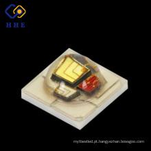 O tipo novo conduziu o diodo com o smith de alta potência 1w de 3535 RGB smd conduzido