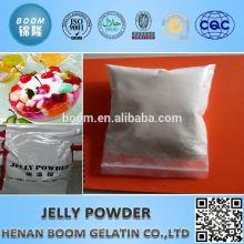 Jelly Powder (complex thicker)