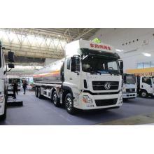 Venda quente do caminhão-tanque de combustível de Dongfeng