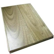 Erstklassige Solid Spotted Gum Holzboden