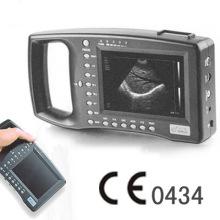 Palm Handle Vet Ultrasound Scanner (THR-2000A-Vet)