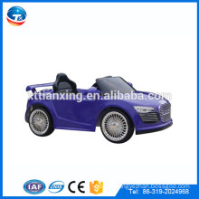 2015 Most Popular Outdoor Toy Car Electric Toy Cars for Kids to Drive
