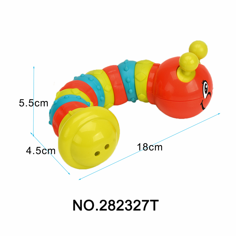 Baby Teether Bell