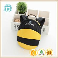 bebê 1-5 anos de idade formas animais de saco de mochilas de dia para nursey escola abelhas forma e forma de borboleta mini sacos