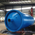 Lanning tweedehands bandrecyclingmachine