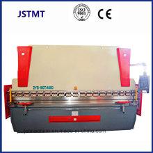 Листогибочный станок с ЧПУ (ZYB-100T 4000 DA52)