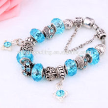 ocean cool romantic beaded relationship cheap bracelets bulk custom bracelet
