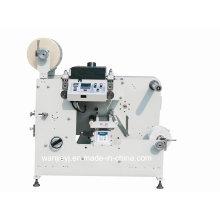 Automatische UV Laminieren Maschine (WJRS-350)