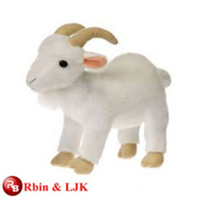 Meet EN71 and ASTM standard ICTI plush toy factory plush plush toy goat