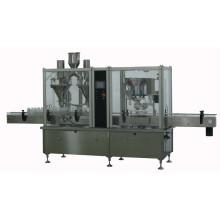GSF30-2 Автоматическая машина для наполнения и укупорки порошков для гурманов