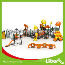 2013 popular Sailing Boat Series outdoor playground equipment LE.FF.011 for commercial entertainment
