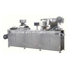 DPH330E máquina de embalaje automática de la ampolla de la cápsula