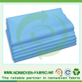 Perforated PP Spunbond Nonwoven Fabric for Bedsheet