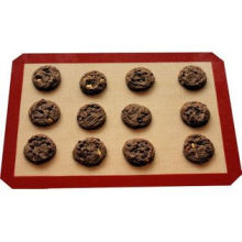 Silicone Fiberglass Cookie Sheet