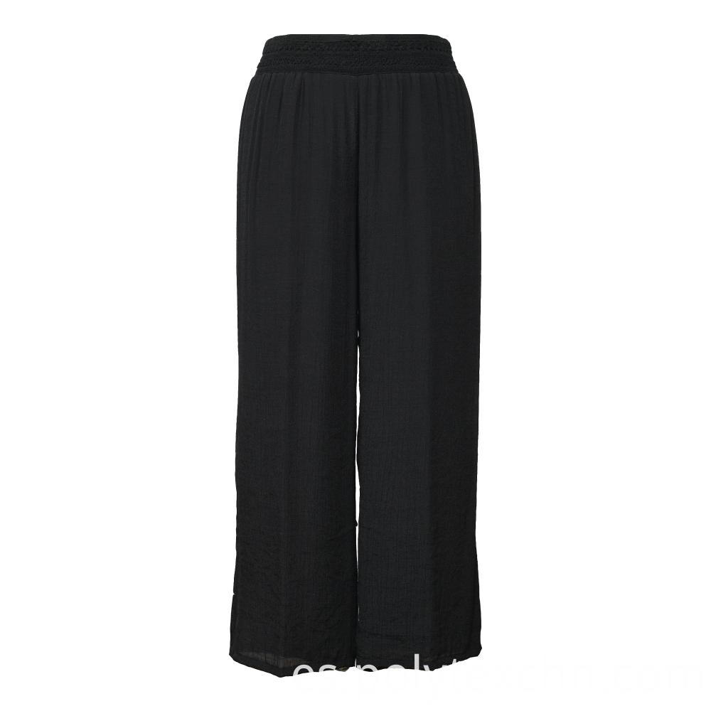 Ladies Culottes Trouser