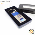 Manufacturer Wholesale Keychain High End Custom Design Metal Keyrings