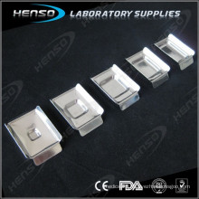 Histology tissue base mold