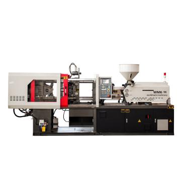 Máquina de inyección de plástico de 500 toneladas (WMK-530)