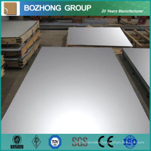 Hot Rolled 5mm Stainless Steel Plate 316L