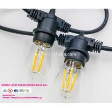 SL-45 Usine vente directe de bonne qualité chaîne de lumière titulaire de la lampe cordon d'alimentation