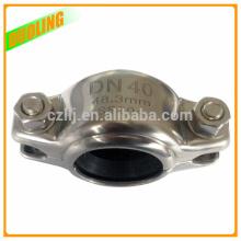 Ss304 Rohr Victaulic Style Kupplungen für Rohrfittings