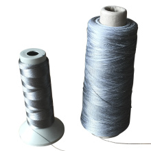 Fireproof Steel Wire Sewing Thread/ High Temperature Resist Sewing Tread