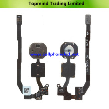 Menú Inicio Botón Flex Cable para iPhone 5s Flat Cable