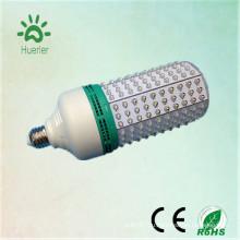Новый продукт высокая мощность 30w 270LEDs E40 / E27 / E39 / E26 AC100-240V / DC12-24V (с вентилятором DC12V) части солнечного света