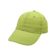 Promotion Blank 6 Panel Cap Girls Kids Summer Caps for Sports Good Quality Baseball Hat