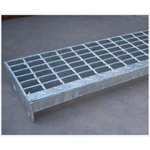 Chine Caillebotis en acier galvanisé à chaud en gros pour le puits