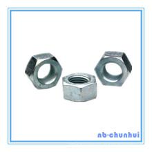 Hex Nut-DIN934 M30 Hot DIP Galvanised