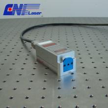 Laser de modo longitudinal único de 532nm para holografia