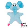 Wholesale Manufacturer Cute Chew Cute Pet No Stuffing Dog Plush Toy