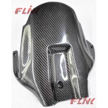 Motorcycle Carbon Fiber Parts Rear Hugger (H1022) for Honda Cbr 1000rr 04-06