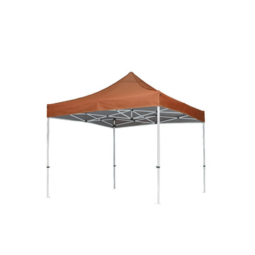 Durable Quality Pvc Automatic Opening Steel Folding Tent