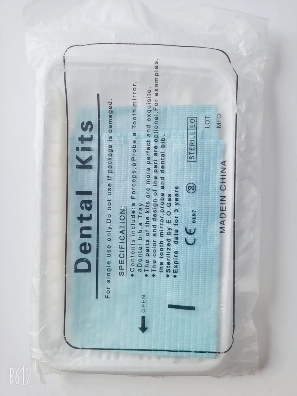 dental disposables supplier