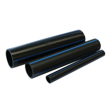 High Quality Pe100 Irrigation Pipe And Pipe Fitting Irrigation Model Pe Water Supply Pipe And Tubes