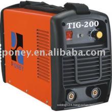 DC inverter TIG welding machine