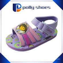Atacado Casual Miúdo Sapato 2016 Flat Kid Shoes
