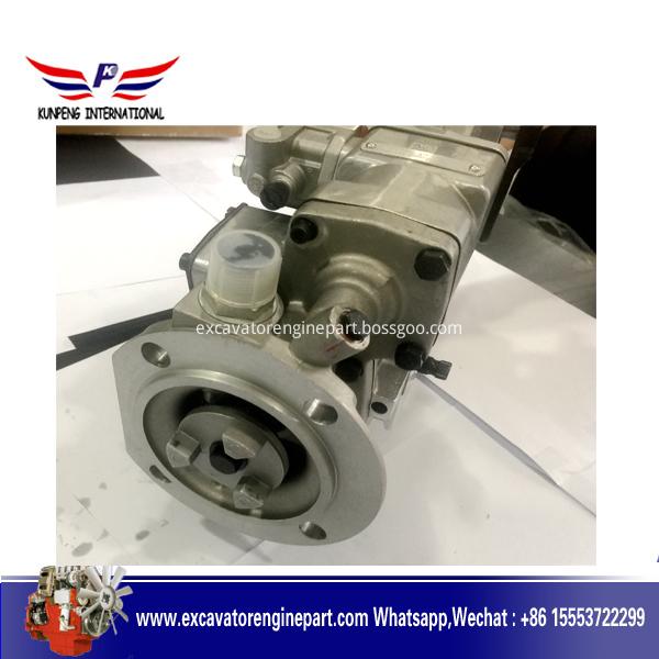 Cummins Nta855 Fuel Injection Transfer Pump Nt855 3262175