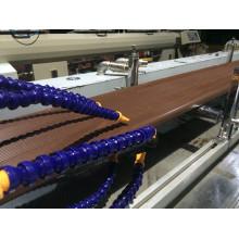 Alta Qualidade PVC / PE WPC Board / Linha de Produção de Perfil