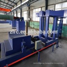 frp pipe machine frp mandrel GRP production line GRP mould