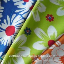 100 % Rayon-Gewebe Textil einfarbig / Druck R30 * R30 / 75 * 68 / 110 g / m² - Hochwertiges Produkt für Kleidungsstücke