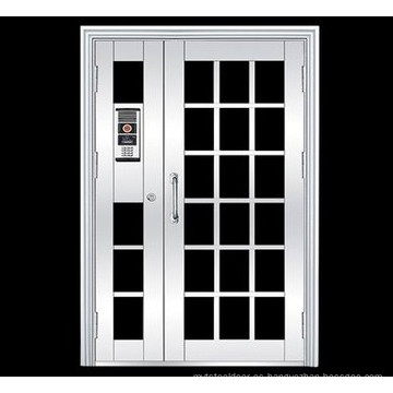 Puertas de diseño hermoso (FX-3016)