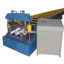 Decking Panel Roll Forming Machine