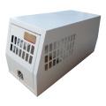 Kundenspezifischer Aluminium-LKW-Hundekastentransport